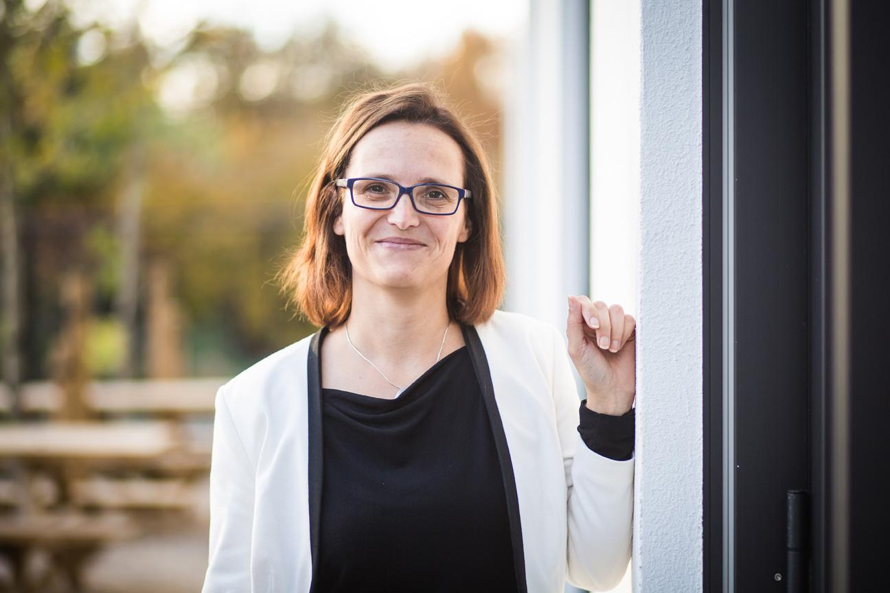 Nancy Wuyts - IBA Boekhouding