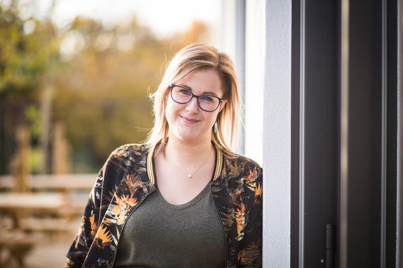 Carmen Eyckmans - IBA Boekhouding
