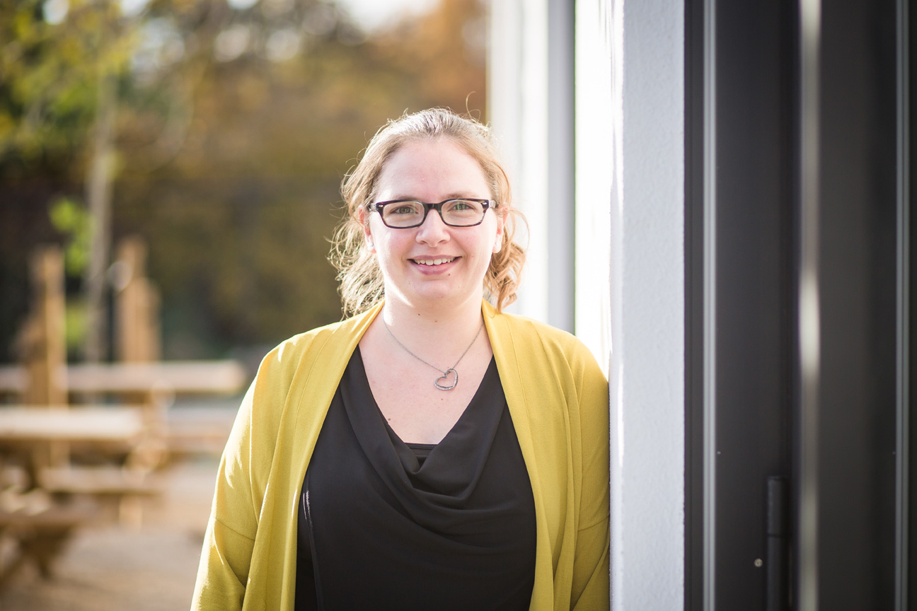 Martine Ooms - IBA Boekhouding