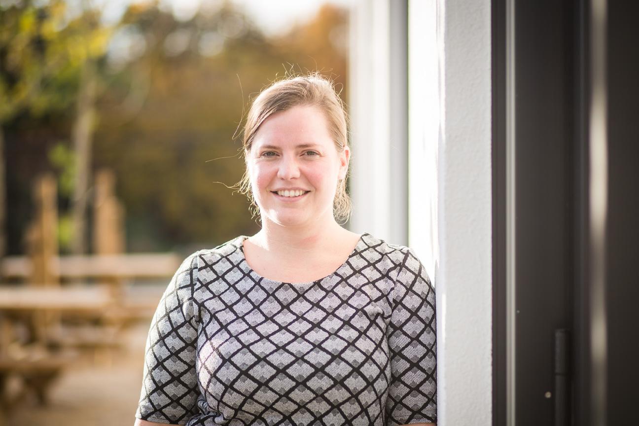 Lindsey Bauweraerts - IBA Boekhouding