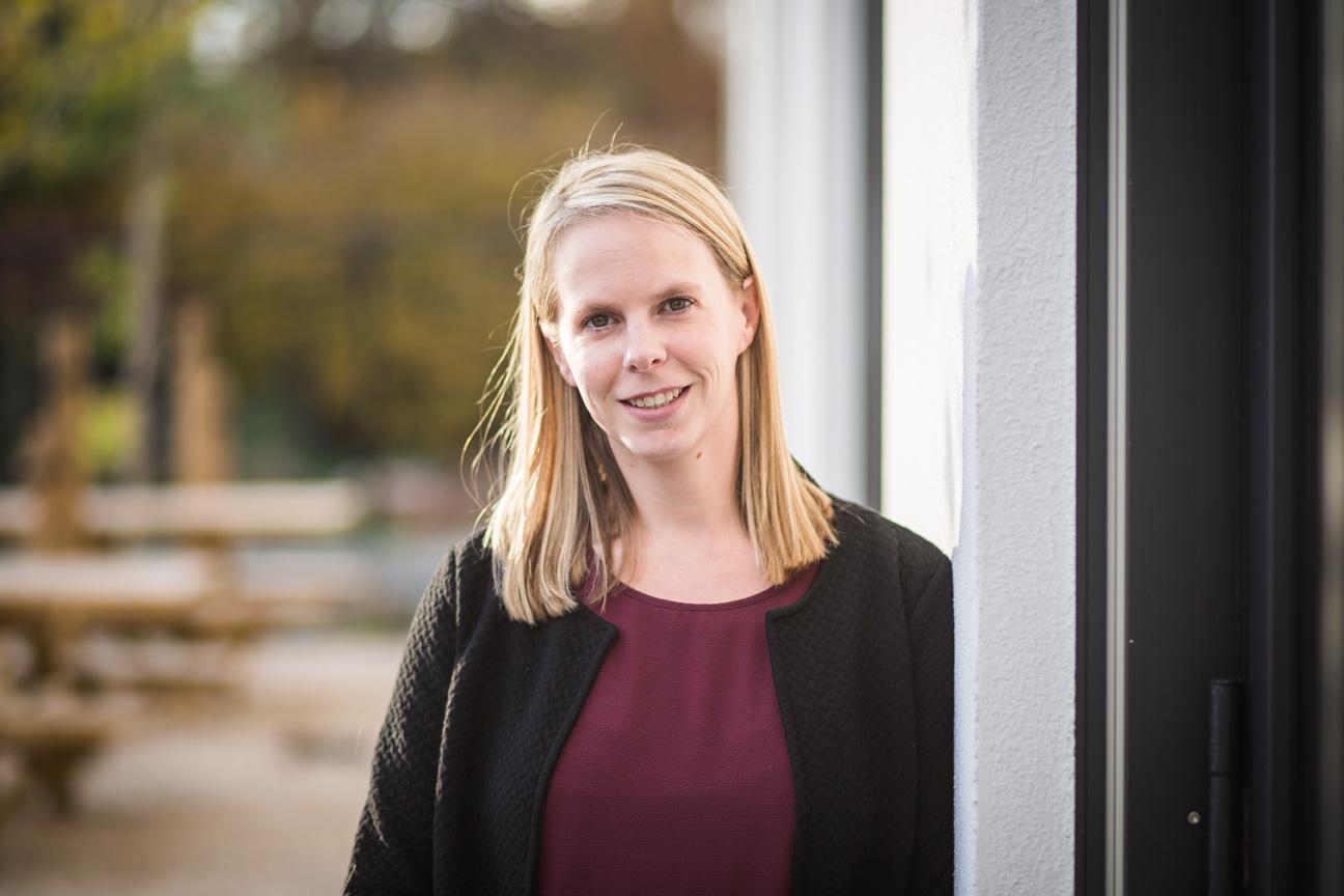Tessy Geeraerts - IBA Boekhouding
